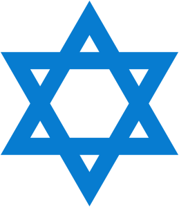 Israeli_blue_Star_of_David