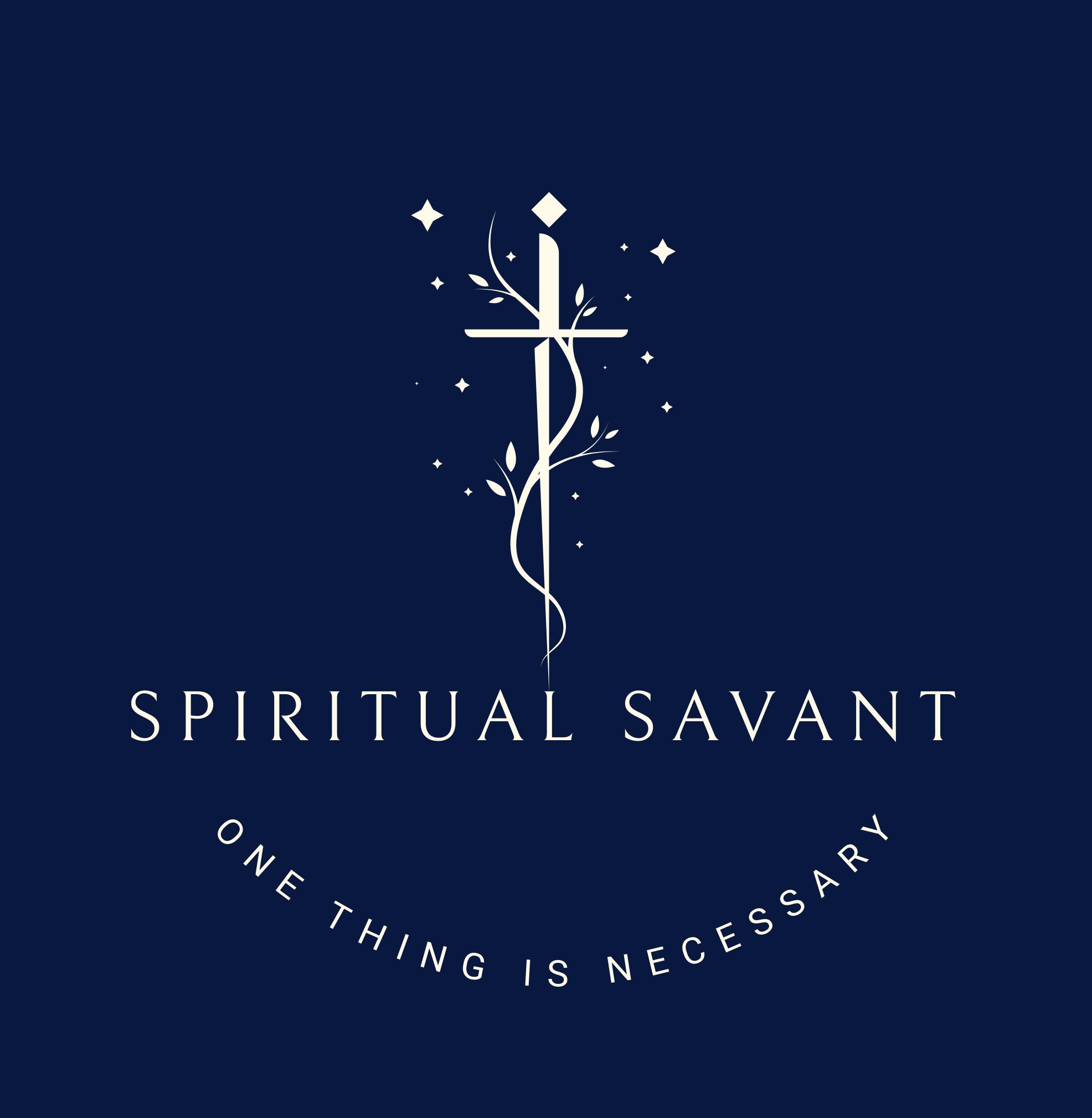 Spiritual Savant